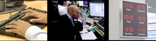 Игра на бирже для начинающих