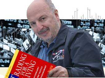 """книги  Элдера, """"основы биржевой торговли"""""""