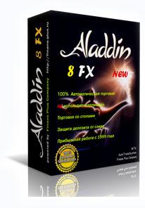Aladdin-FX