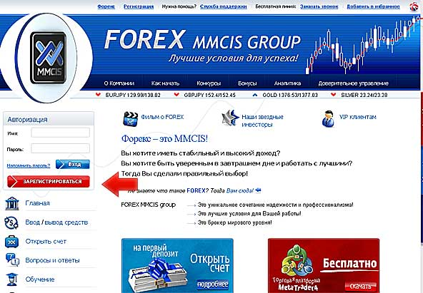 Forex mmcis group памм счета бизнес фм петербург
