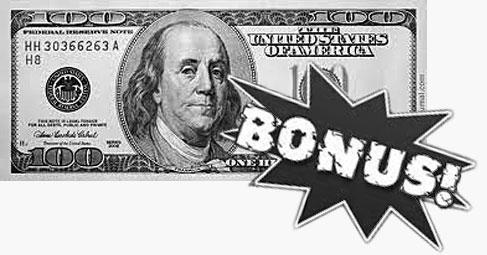 100 бонус форекс